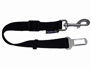 Happy pet Petgear dog Seat belt